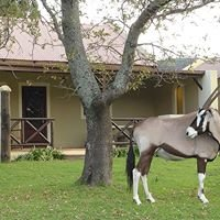 Franschhoek Country Cottages