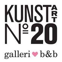 Kunstart no 20