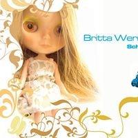 Britta Werner - Schöne Kleider