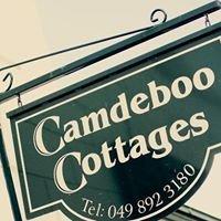Camdeboo Cottages - B&B or Self-catering in Graaff-Reinet