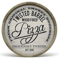 Twisted Barrel Wood Fired Pizza
