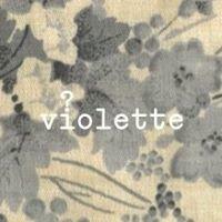 Violette - Décoration Montpellier