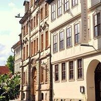 Tagungs- und Veranstaltungszentrum Palais Salfeldt