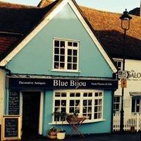 Blue Bijou Hamble