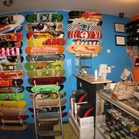 The Nest Skate Shop