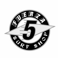 Fuerza 5 surf shop