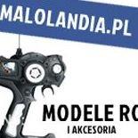 Malolandia Modele RC