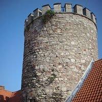 Burg Schlanstedt - Meine Burg