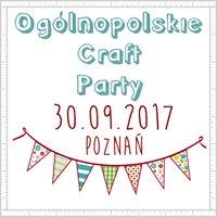 Ogólnopolskie Craft Party