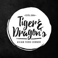 Tiger and Dragon's Food Corner