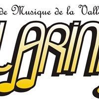Clarina Ecole de musique intercommunale de la Vallée d'Aspe - 64