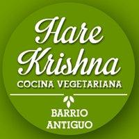 Restaurante Vegetariano Hare Krishna