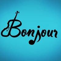 Kwartet Smyczkowy Bonjour
