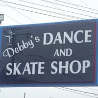 Debby's Dance and Skate Shop