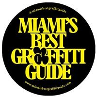 Miami's Best Graffiti Guide