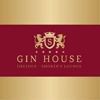 Gin House Dresden