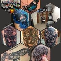 Chapter XIII Tattoo & Piercing Studio - Brighton