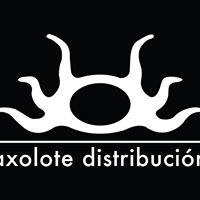 Axolote Distribución