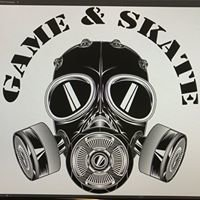 Game and Skate