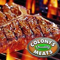 Colony's Quality Meats