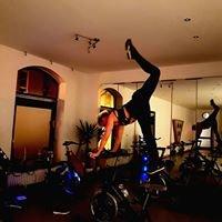 Shirin's Workout