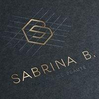 Sabrina B Paris