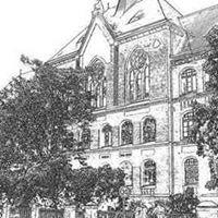 "Sekundarschule ""Wilhelm Wundt"" Tangerhütte"