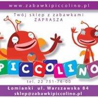 Piccolino Zabawki Łomianki