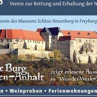 Museumsladen Schloss Neuenburg