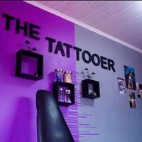 The Tattooer CapeTown