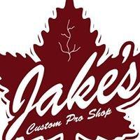 Jake's Custom Pro Shop