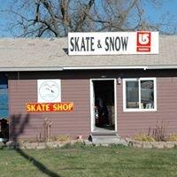 Shaggy Boyzzz Skate Shop Polson,MT