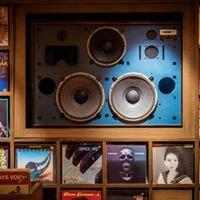 The Music Room at Potato Head Hong Kong