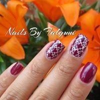 Nails By Falguni