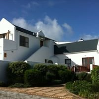 Limestone House - Paternoster