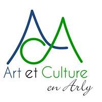 Art et Culture en Arly - ACA