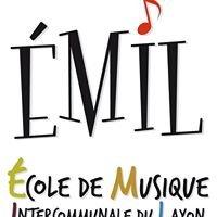 Ecole de Musique Intercommunale du Layon