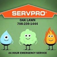 Servpro of Oak Lawn