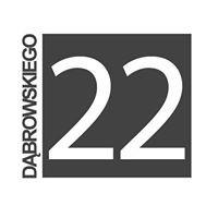 Dąbrowskiego 22 Centrum Biurowe