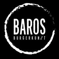 BAROS Burgerkunzt