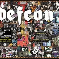 DEFCON Every Saturday