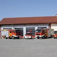 Ortsfeuerwehr Günthersdorf/Kötschlitz