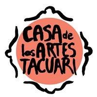 Casa de las Artes Tacuari