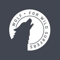 WOLF surfboards for wild surfers