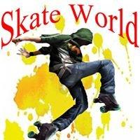 Terre Haute Skate World