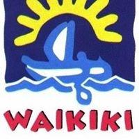 Waikiki Thermen- und Erlebniswelt am Zeulenrodaer Meer