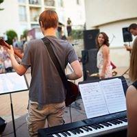 Ecole de Musique Guilherand-Granges / Saint-Péray