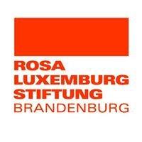 Rosa Luxemburg Stiftung Brandenburg
