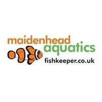Maidenhead Aquatics at Newbury