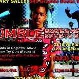 Rumble Skate Shop